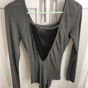 LF body suit supper cute and trendy